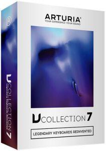 Arturia V Collection Mac Crack