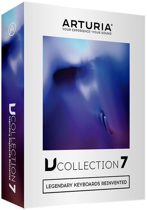 Arturia V Collection Mac Crack