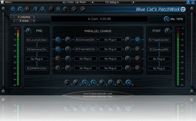 Blue Cats Patchwork Mac Crack