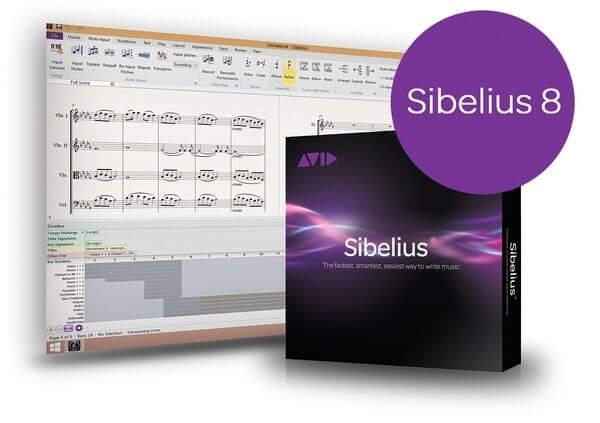 Sibelius Mac Crack