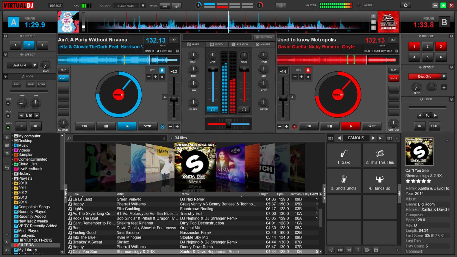 Virtual DJ Mac Crack