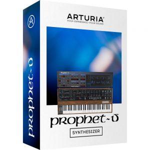 Arturia Prophet Crack