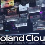 Roland Cloud Crack