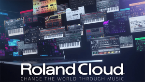 Roland Cloud Crack