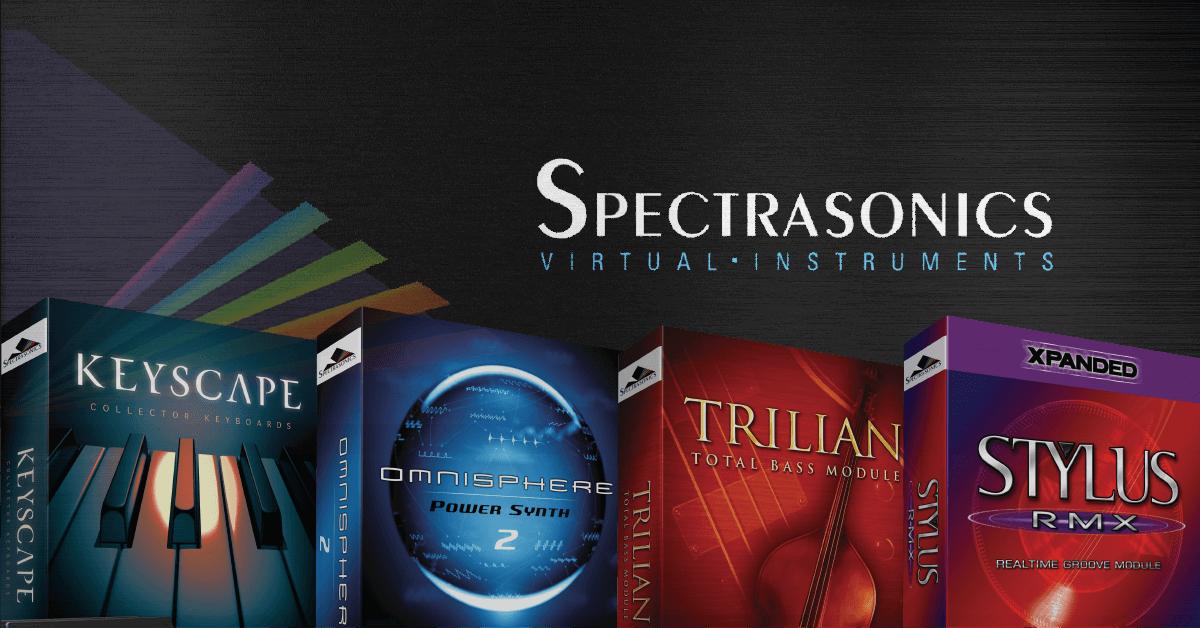 Spectrasonics Omnisphere 2.7 With Full Crack Download