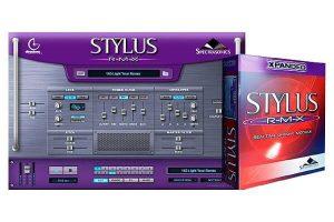 Stylux RMX Crack