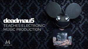 deadmau5 Teaches Electronic Crack