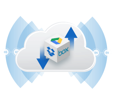 IPWorks Cloud