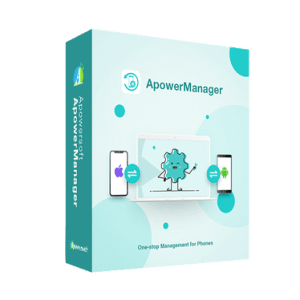 Apowersoft ApowerManager 3.2.9.1 Crack {Latest} 2021 Download
