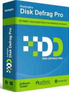Auslogics Disk Defrag Pro Crack 10.0.0.4 + Keygen Full [Latest] 2021