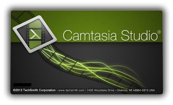 Camtasia Studio 2021.0.1 Crack + Keygen [2021] Download