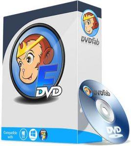 DVDFab 12.0.3.0 Crack With Keygen {Latest} 2021 Download