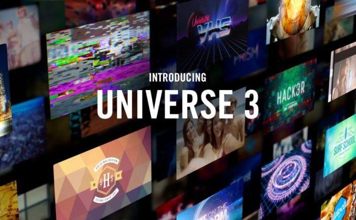 Red Giant Universe v3.3.3 Full version 2021 {Latest}