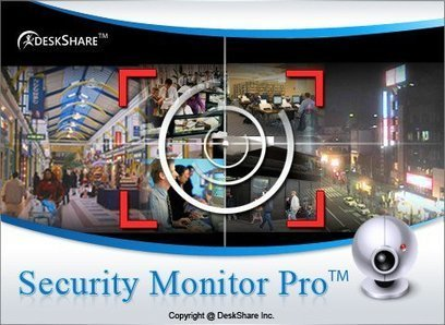 Security Monitor Pro Crack 6.09 + Activation Key Free Download [Latest]
