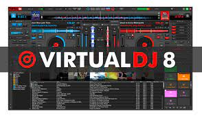 VirtualDJ 8.5.6444 Crack Mac 2021 + License Key Free Download
