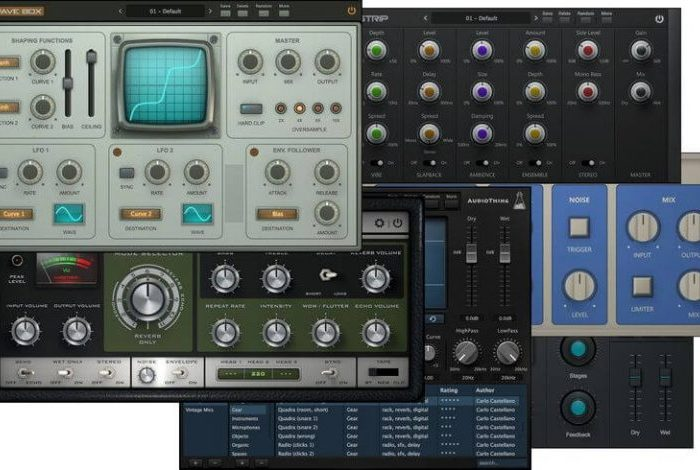 Audiothing Effect Bundle 2019 Crack (Win) Download [2021]