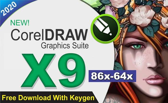 CorelDRAW Graphics Suite 2021 Crack + Full Version Free Download