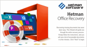 Hetman Office Recovery 3.7 Crack With Registration Code [2021]