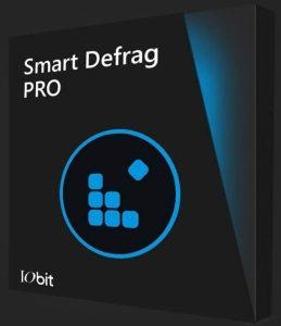 IObit Smart Defrag Pro 7.0.0.62 + Key (Latest Version) 2021 Download