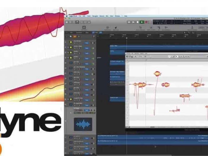 Melodyne Crack v5.3.3 With Keygen Latest Version Free Download