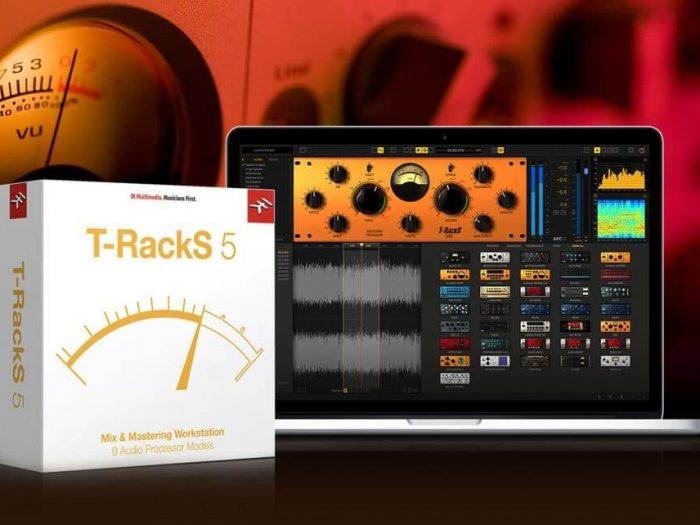 T Racks 5 Full Crack (Win) Download + VST Crack [2021]