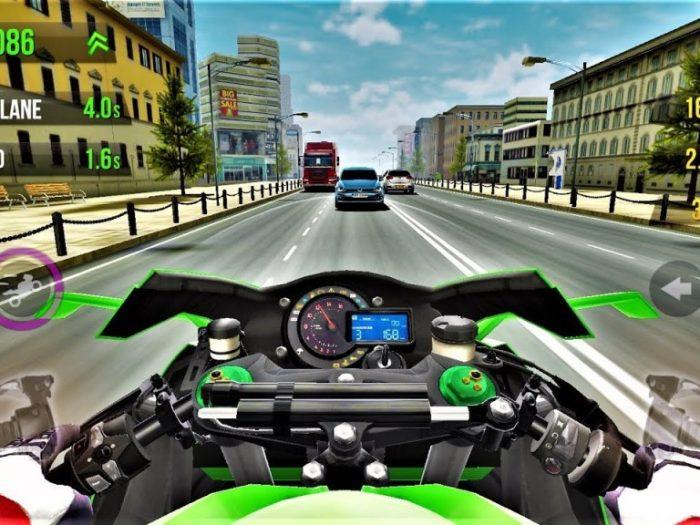 Traffic Rider Mod APK v1.70 Download [100% Working & Unlimited Money]