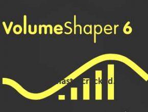 VolumeShaper 6 Crack VST [Mac + Windows] 2021 Download