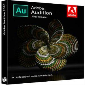 Adobe Audition 2021 Crack v14.4.0.39 Full Version Pre-Activated [Latest]