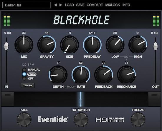 BlackHole VST Crack + Keygen Free Download Full Version [Latest]