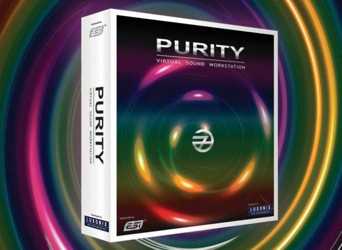 LUXONIX Purity Crack 1.3.79 (Win & macOS) Latest 2021 Free Download