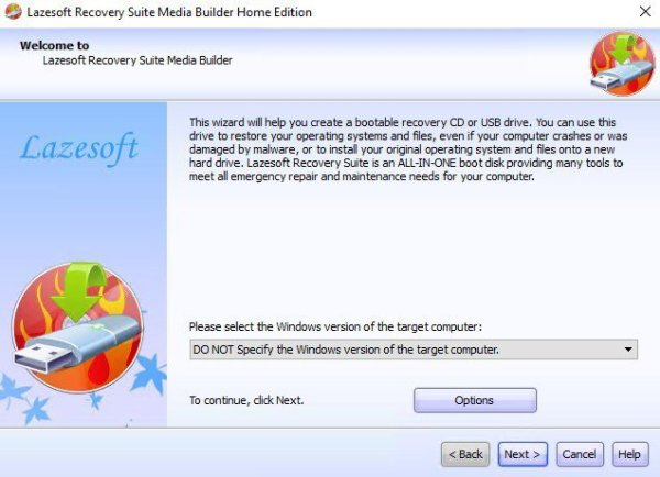 Lazesoft Windows Recovery 2021 Crack 4.6.1 Serial Key Download Latest