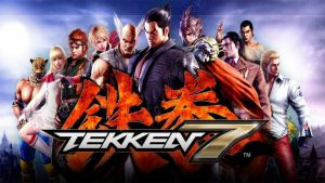 Tekken 7 Crack Plus Keygen Free Download 2021 Latest Version Here