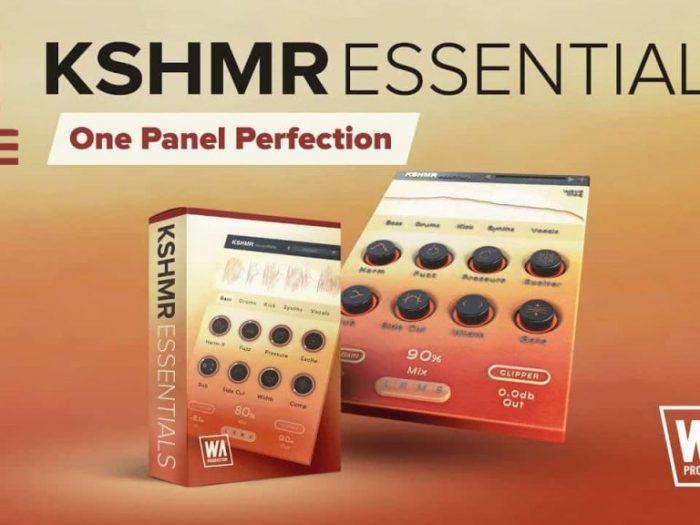 KSHMR Essentials VST Crack – Free Download Mac & WinTorrent 2021