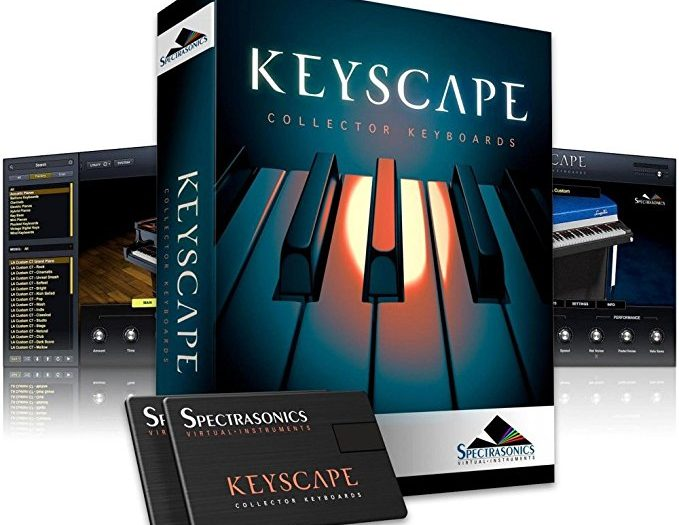 Keyscape 1.3.3c Crack With Torrent Latest Version Free Download 2021