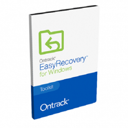 ONTRACK EASYRECOVERY TOOLKIT Crack V15.0.0.1 (WINDOWS)