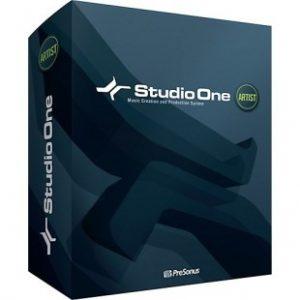 PreSonus Studio One Pro 5.4.0 With Crack Free Download [Latest]